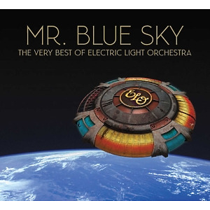 Electric Light Orchestra - Mr.Blue Sky-The Very Best Of Electric Li