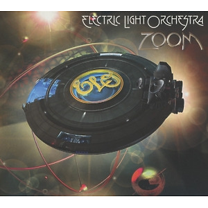Electric Light Orchestra - Zoom (Re-Release)