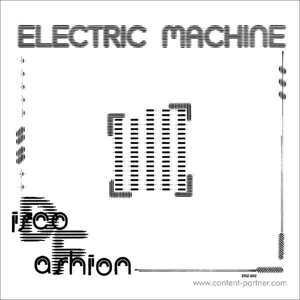 Electric Machine - Disco Fashion