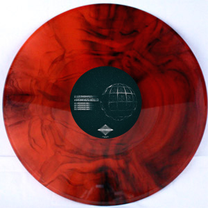 Electrorites - Archives Vol. 3 (Colored Vinyl)