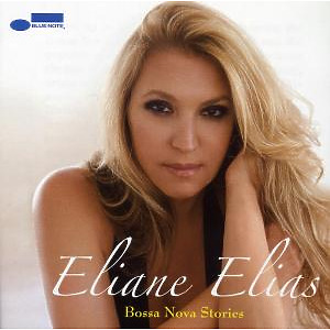 Elias,Eliane - Bossa Nova Stories