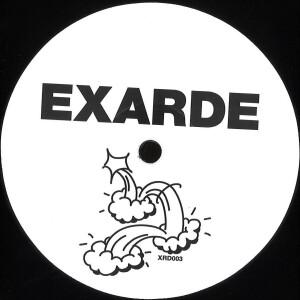 Eliaz - Nidark EP