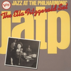 Ella Fitzgerald - Jazz At The Philharmonic (180g 2LP+MP3)