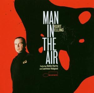 Elling,Kurt - Man In The Air