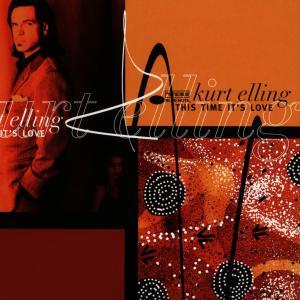 Elling,Kurt - This Time It's Love