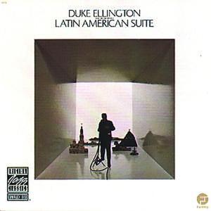Ellington,Duke And His Orchestra - Latin American Suite
