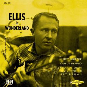 Ellis,Herb - Ellis In Wonderland