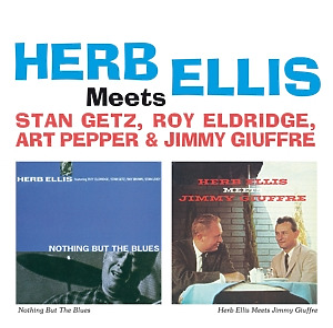 Ellis,Herb - Meets Stan Getz,Roy Eldrigde,