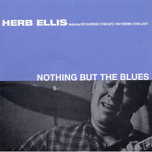 Ellis,Herb - Nothing But The Blues