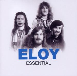 Eloy - Essential