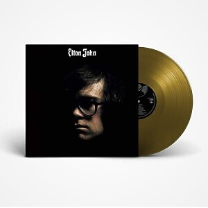 Elton John - Elton John (Ltd. Gold Vinyl Edition LP)