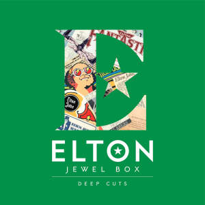 Elton John - Jewel Box: Deep Cuts (Ltd. 4LP)