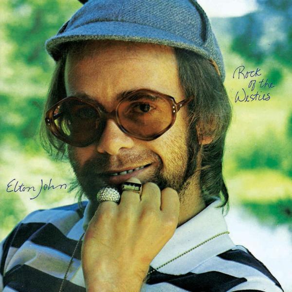 Elton John - Rock Of The Westies (Remaster 2017)
