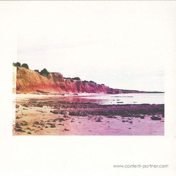 Eluize - Talk In Technicolour Ep /hans Berg Remix