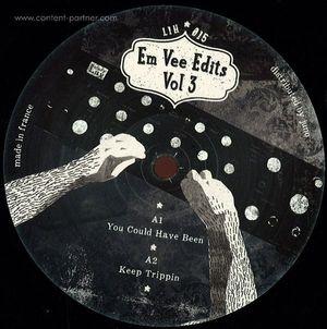 Em Vee - Em Vee Edits Vol. 3