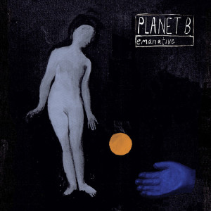 Emanative - Planet B (Back)