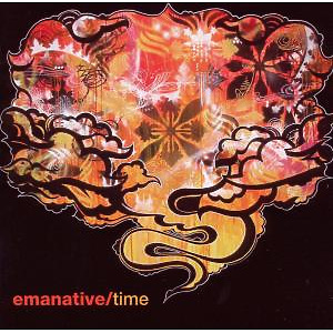 Emanative - Time