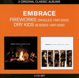 Embrace - 2in1 (Fireworks (Singles '97-'02)/Dry Ki