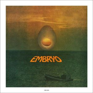 Embryo - Soca (It's Soul Calypso) / Wajang Woman