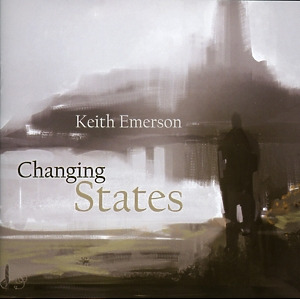 Emerson,Keith - Changing States (Remastered Edition)