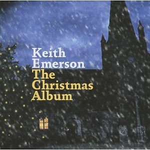 Emerson,Keith - The Christmas Album