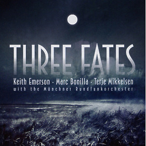 Emerson,Keith - Three Fates