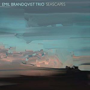 Emil Brandqvist Trio - Entering the Woods (Ltd. 180g black Vinyl LP)