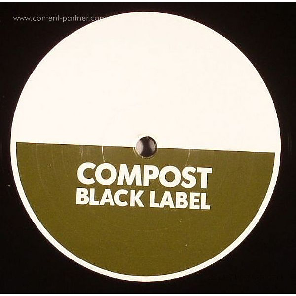 Emilie Nana - Compost Black Label 95