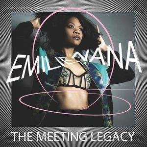 Emilie Nana - The Meeting Legacy (2LP+CD Edition)