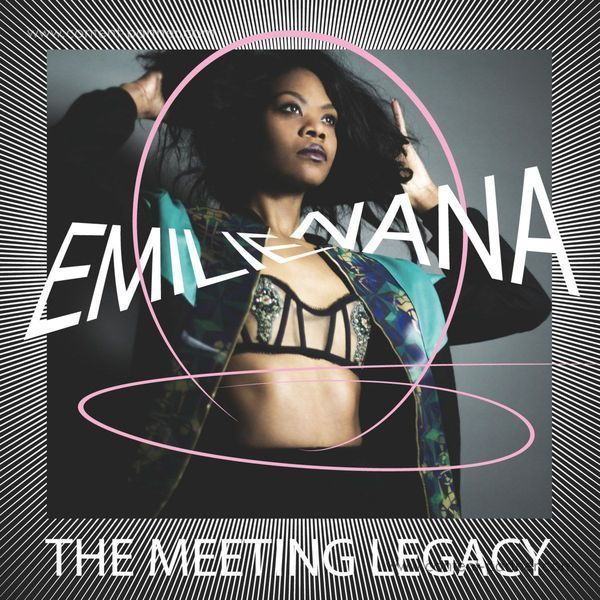 Emilie Nana - The Meeting Legacy (2LP+CD Edition)