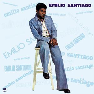 Emilio Santiago - Emilio Santiago (Ltd. 180g LP)