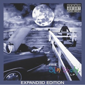 Eminem - The Slim Shady (20th Anniv. Expanded 3LP)