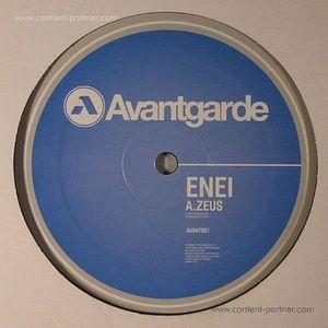 Enei / Heavy1 - Zeus / Heavy Tone