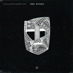 Enei - Rituals LP