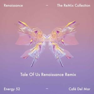 Energy 52 - Cafe Del Mar Remixes