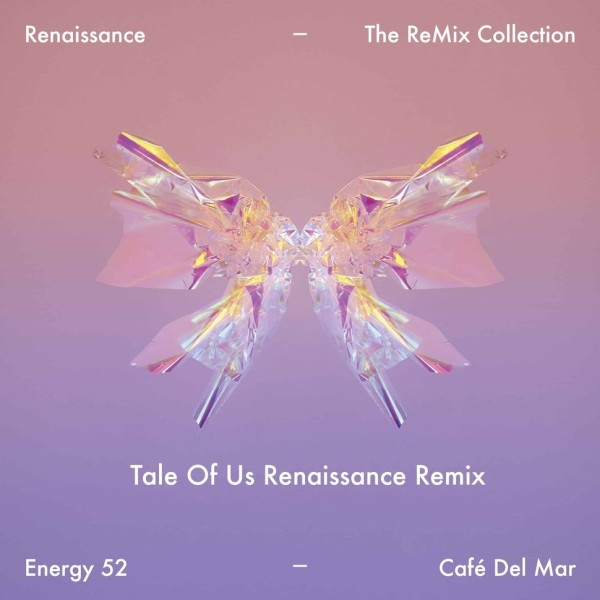 Energy 52 - Cafe Del Mar Remixes
