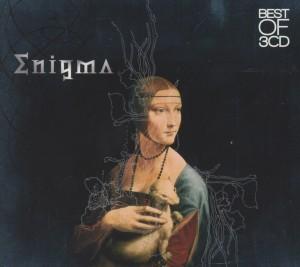 Enigma - Best Of 3CD