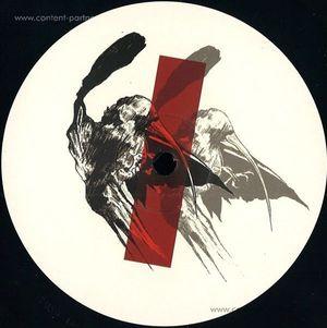 Envoy - Dark Manoeuvres Remixes