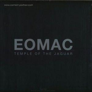 Eomac - Temple Of  The Jaguar