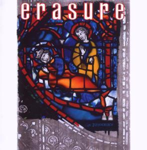 Erasure - The Innocents (21st Anniversary Edition)