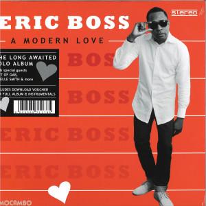 Eric Boss - A Modern Love (LP)