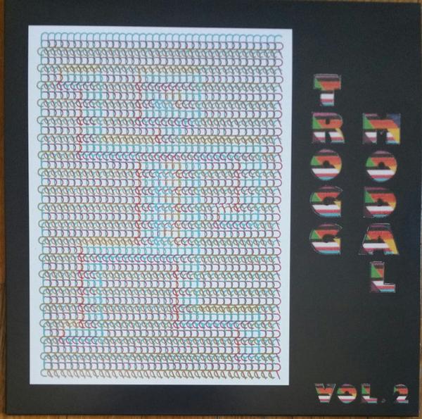 Eric Copeland - Trogg Modal Vol.2