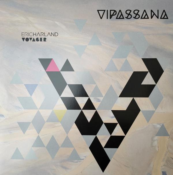Eric HArland - Vipassana (180g 2LP)