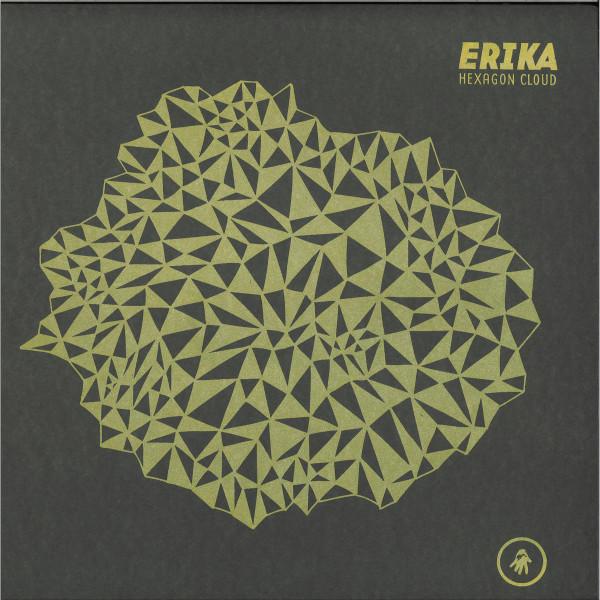 Erika - Hexagon Cloud
