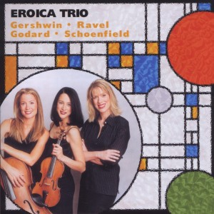 Eroica Trio - Eroica Trio