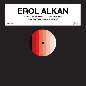 Erol Alkan - Spectrum,
