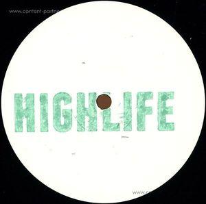Esa - Highlife Vol. 3