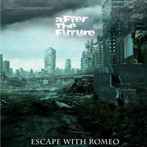 Escape With Romeo - After The Future (Vinyl Lp)