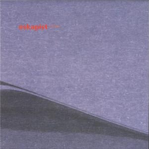 Eskapist - Eskapist Volume 4 (Manifesto)