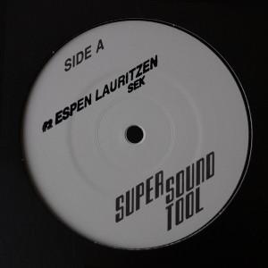 Espen Lauritzen / Philippe Petit - Super Sound Tool #2